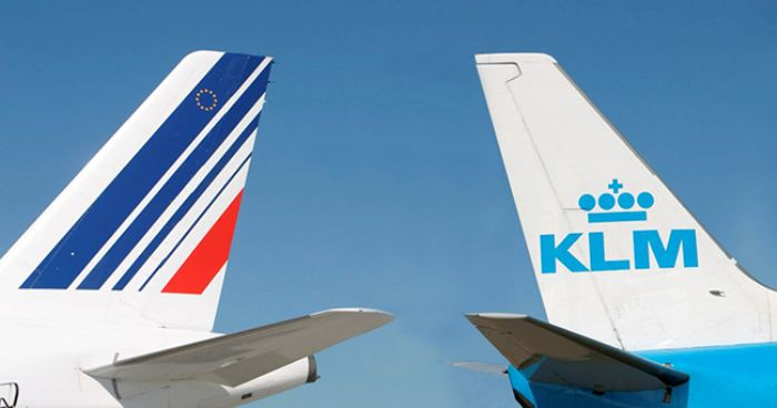 Air France KLM a Bologna con XPH