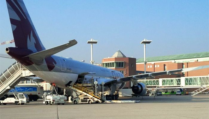 Qatar Airways ha scelto…